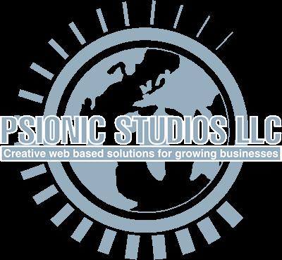 Psionic Studios, LLC
